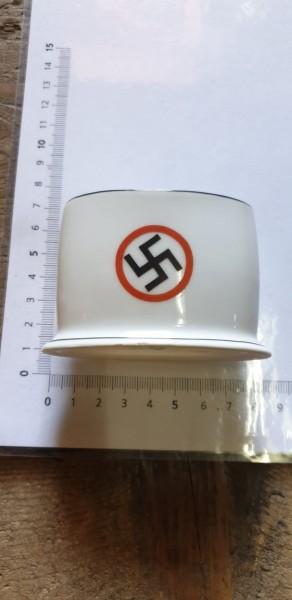 Kleine Vase 3.Reich