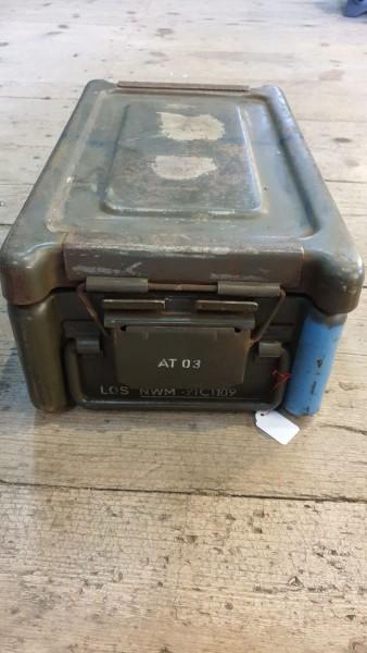 Munitionskiste 20mm US-Army