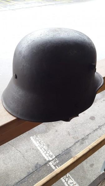Stahlhelm Steirische Heimwehr Österreich ca 1935 Model M16
