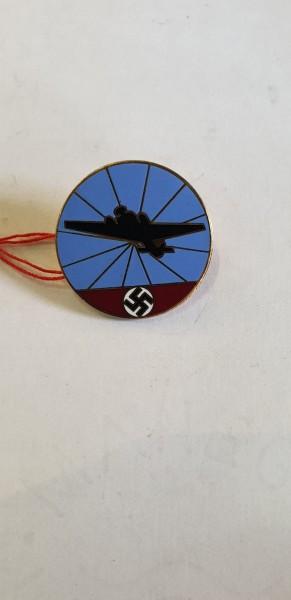 Reichs Luftschutzbund für Flugbeobachtung