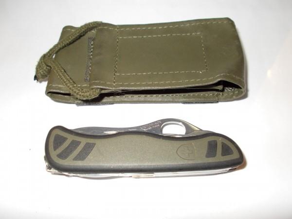 Schweizer Armeesackmesser inkl. Tasche