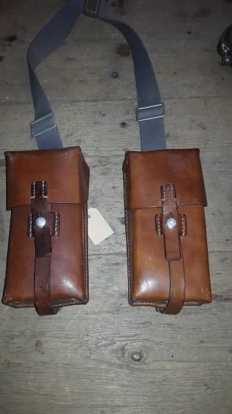 Magazintaschen zu Sturmgewehr 57