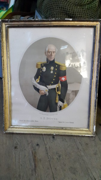 Bild General H.Dufour