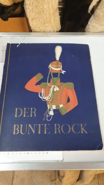 Buch Der Bunte Rock 1800-1810