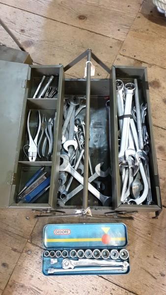 Werkzeug Sortiment A K14.1.10