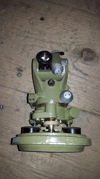 Instrument für Artillerie CH Armee