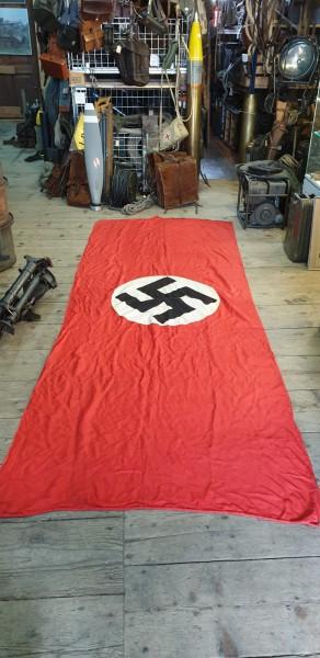 Hausflagge orginal aus dem 3.Reich
