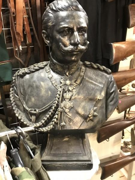 Büste - Kaiser Wilhelm