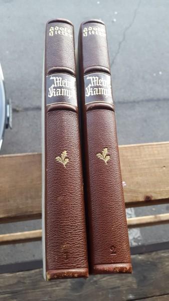 Mein Kampf Spezial Ausgabe