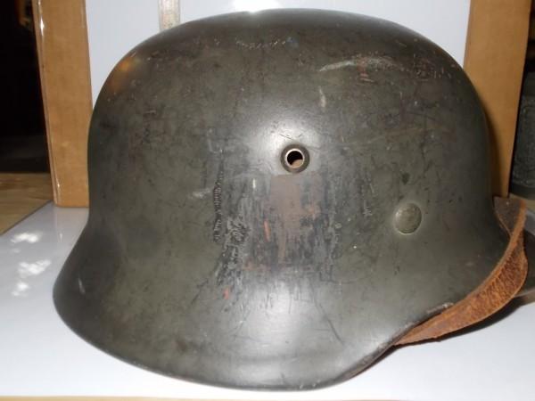 Wehrmachtshelm
