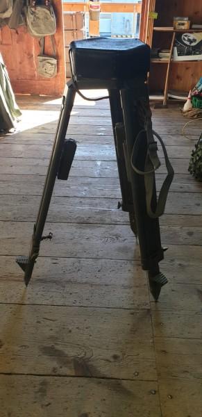 Dreibein CH-Armee