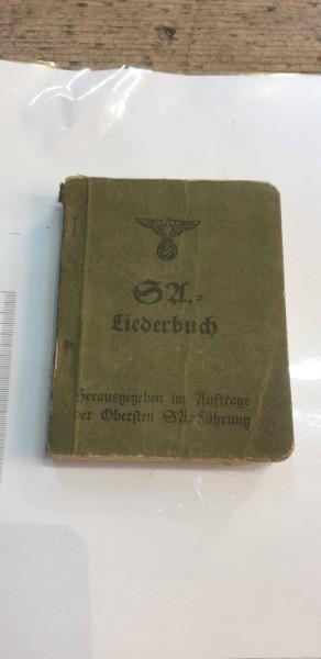 SA-Liederbuch