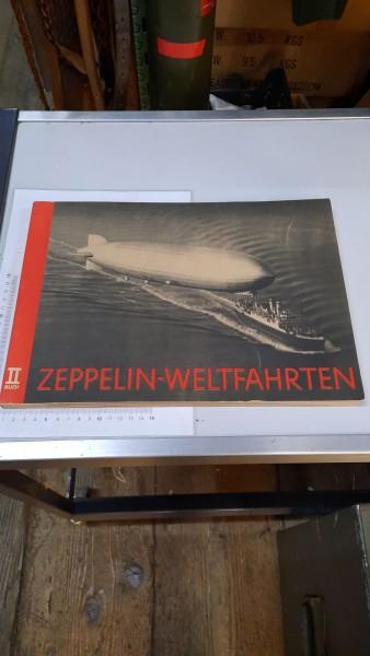 Zeppelinalbum komplett Top Zustand