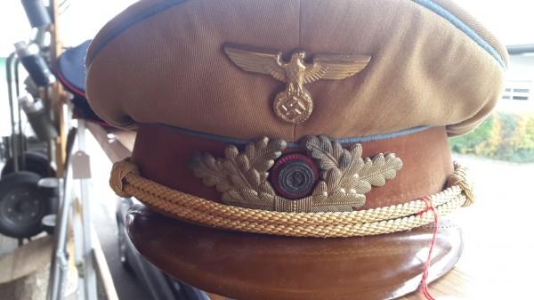 Orginal NSDAP Mütze