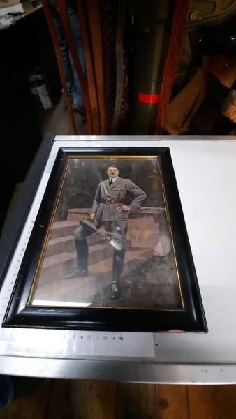 Orginal Adolf Hitler Bild