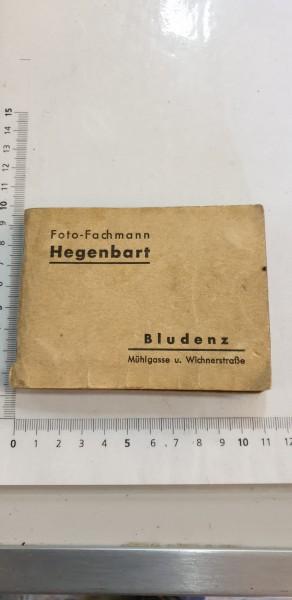 Fotobüchlein 3.Reich