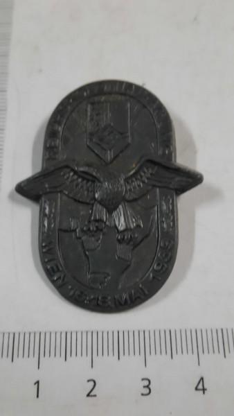 Abzeichen Reichkolonialtag Wien 16/18 Mai 1939