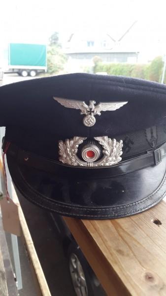 Orginal Kyffhäuserbund Mütze