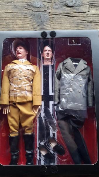 Puppe Adolf Hitler
