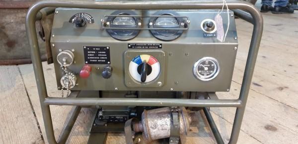 Notstromagregat / Batterieladegerät 12V