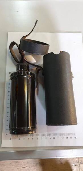 Bakalit Taschenpyrometer mit Etuie