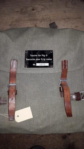 Werkzeugtasche für Ftg D