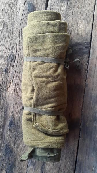 Orginal US-Army Schlafsack neu