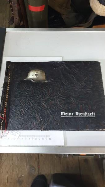 Album Meine Dienstzeit