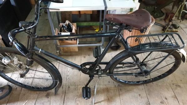 Orginal Armee Fahrrad 1978