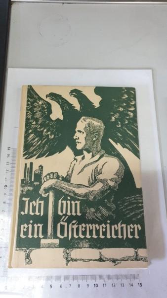 Buch Ich bin ein Österreicher