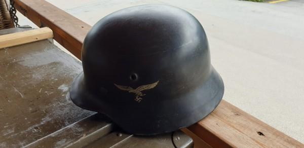 Orginal Luftwaffenhelm
