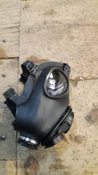 Schutzmaske CH-Armee neu