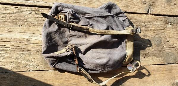 Luftwaffen Rucksack klein orginal
