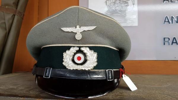 Wehrmachts Unteroffiziersmütze