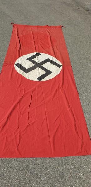 Orginal Hausflagge 3.Reich