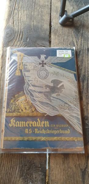 Bilderbuch Kameraden Reichskriegerbund