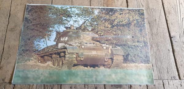 Panzerposter Panzer 68