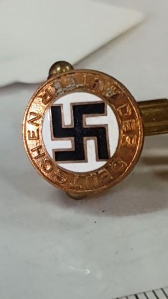 Mannschettenknöpfe 3.Reich