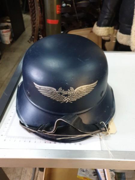 Luftschutzhelm 3.Reich neuwertig