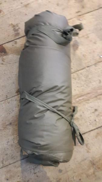 Schlafsack mit Hülle CH-Armee neuwertig