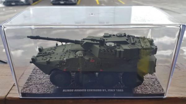 Model Panzer