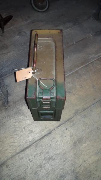 Magazinkiste zu MG 13