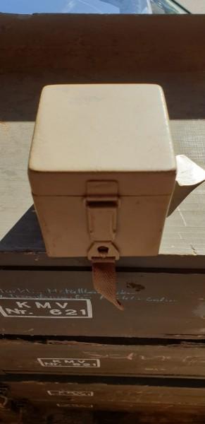 Orginal Batteriebehälter für Optik z MG 34 / 42