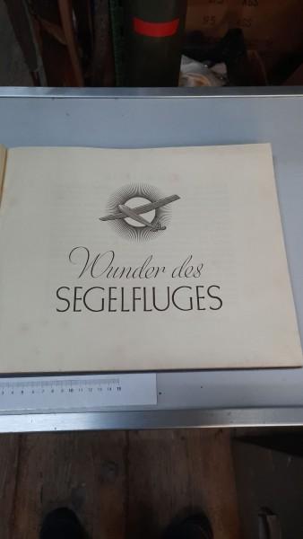 Segelflugbuch aus dem 3.Reich