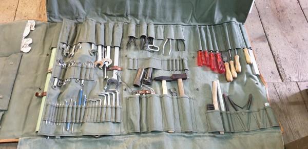Waffenmechaniker Werkzeugtasche gross