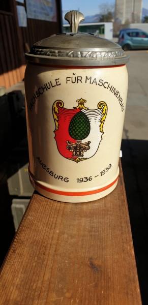 Bierhumpen 3.Reich