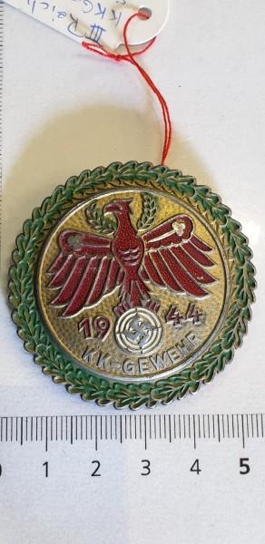 KK-Gewehrschiessauzeichnung 3.Reich