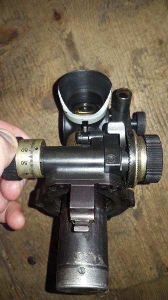 Optik zu 10.5 Kanone Seite