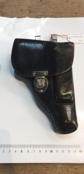 Walther 7.65 Pistolentasche