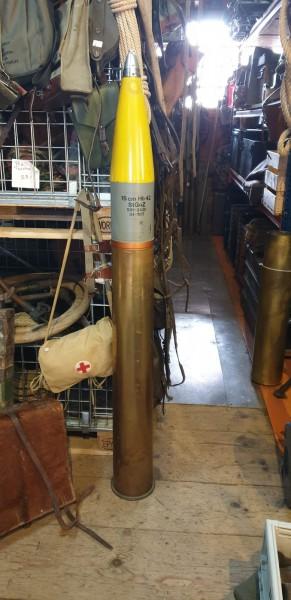 Turmgeschoss 15cm Haubitze arschselten